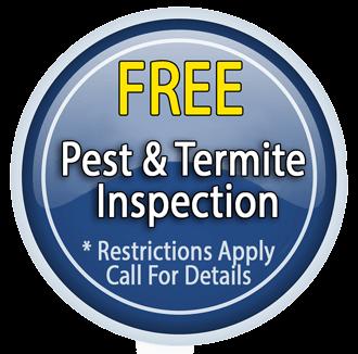 Pest Control Ventura CA